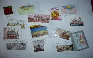 Briefmarken Ablösen